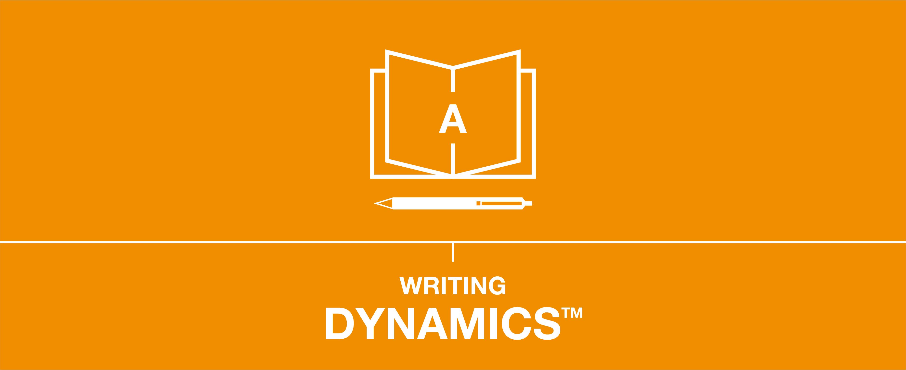 Writing Dynamics